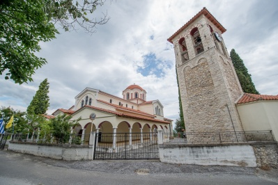Holy Church of Saint Athanasius