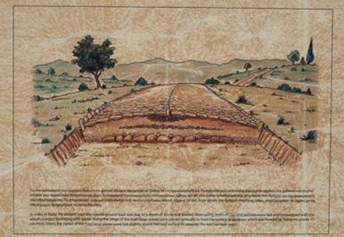 Αρχαία Εγνατία οδός