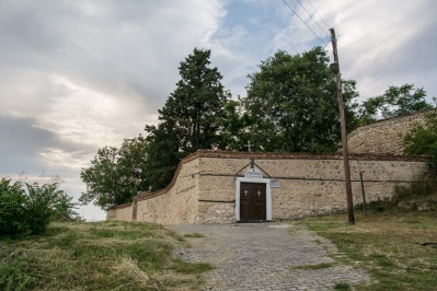 Armenian Church of Saint George (Surp Kevork) of Palaiokastritou