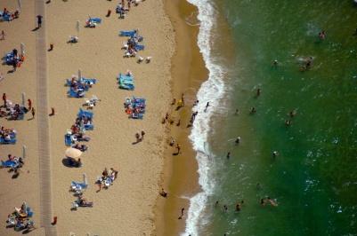 Perigiali Beach