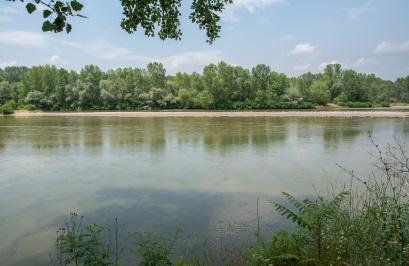 Evros (Meriç) Nehri