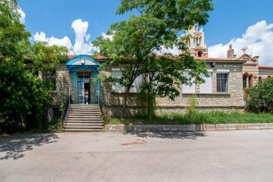 Folklore Museum of Vissa