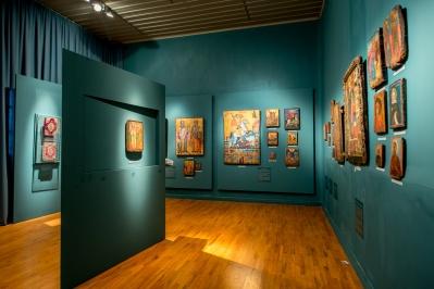 Църковен музей Александруполи