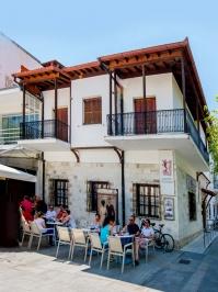 Лаографичен музей Орестиада