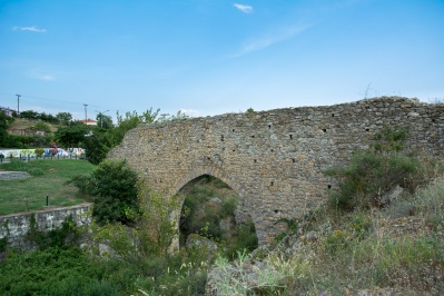Aqueduct of Feres