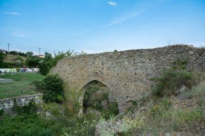Акведук в Феррес