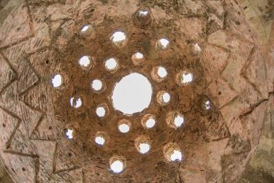 Баня Псифирон (Шёпота) - Хамам Оруц Паша