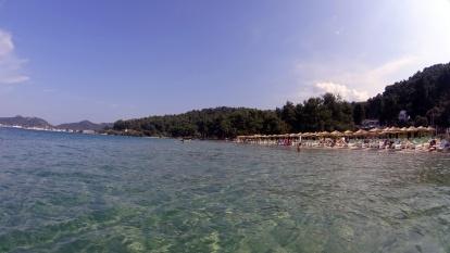 Nysteri Beach