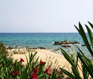 Παραλία Αλμύρας
