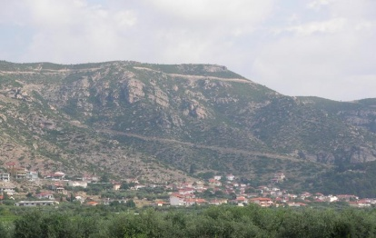 Mountain Simvolo