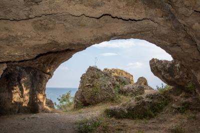 Kiklop Mağarası