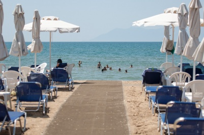EOT Plajı