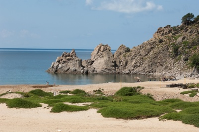 Pahia Amos Plajı