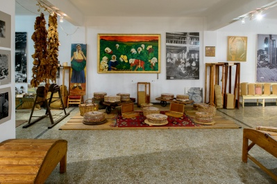 Tobacco Museum of Kavala