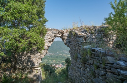 Castle of Palaiochori or