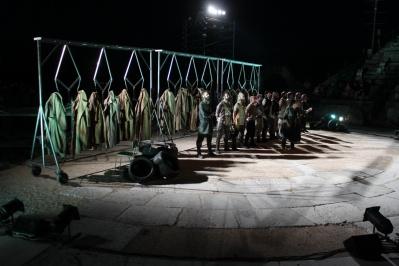 Philippi - Thasos Festival