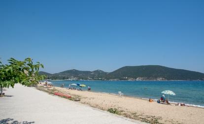 Nea Peramos Plajı