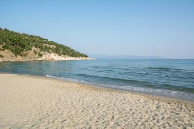 Aspri Amos Plajı