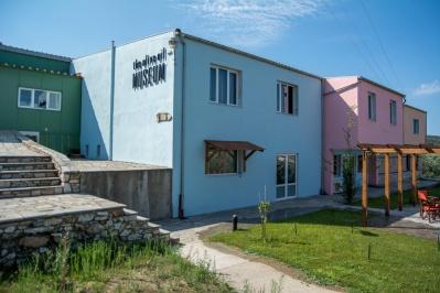 Музей на олиото - маслината