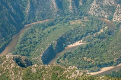Strait of Nestos