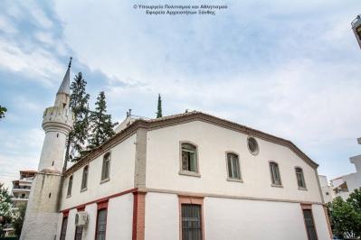 Мечеть Сервили
