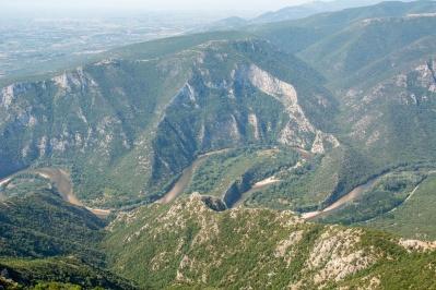 Natura Regions
