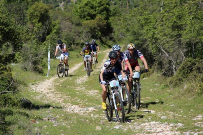 Велосипедные соревнования в Ставруполи - Ксанфи
