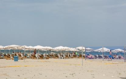 Erasmio beach