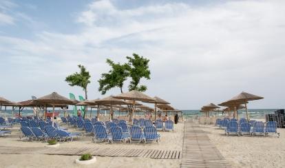 Пляж Мародату