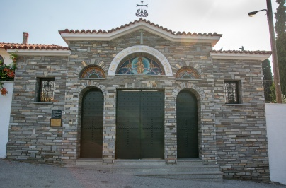 Analipsi Sotiros Manastırı