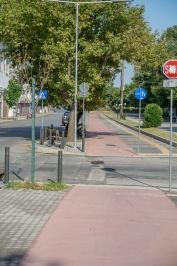 Ποδηλασία στην πόλη της Ξάνθης - Π.Ε. Ξάνθης