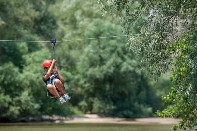 Extreme sports στο Νομό Ξάνθης - Π.Ε. Ξάνθης