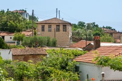 Avdiron Siedlung