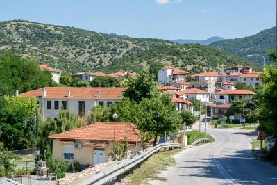 Stavroupolis Settlement