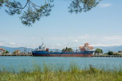 Porto Lagos Siedlung