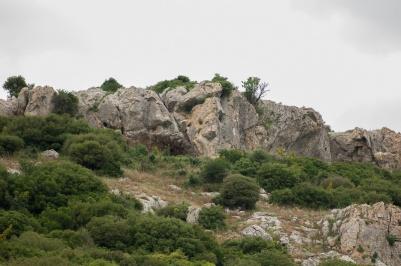 Höhle maronia