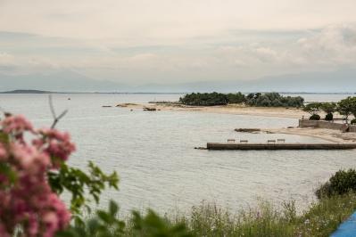 Fanari Plajı
