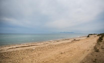 Пляж Меси