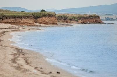 Παραλία Μολυβωτής