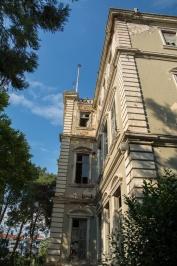Греческая Городская Школа Нестора Тсанакли