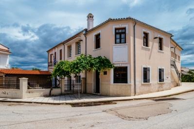 Етнографски музей Ксилагани