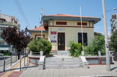 Общински театър