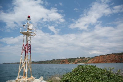 Agios Haralambos Limanı