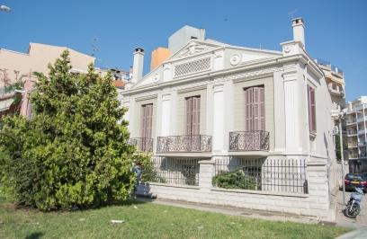 Villa Dermatzoglou