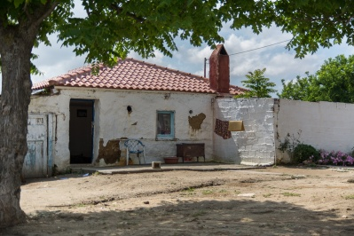 Mauromation Village of Neo Sidirochori