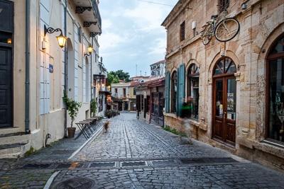 Stadt Xanthi