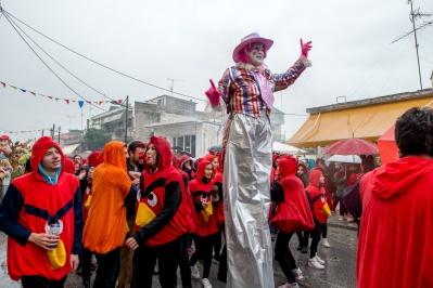 Horisti Karnavalı