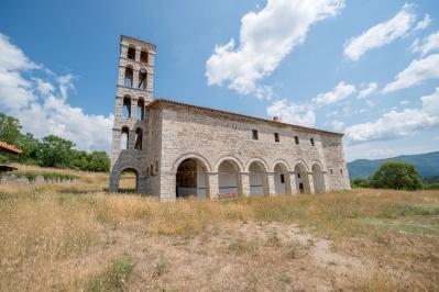 Profitis İlias Kilisesi